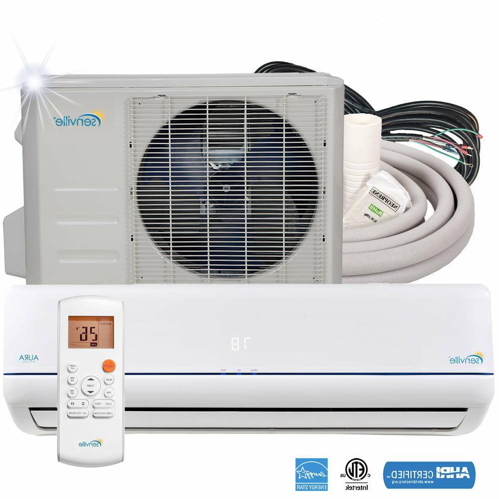 9000 btu mini split air conditioner