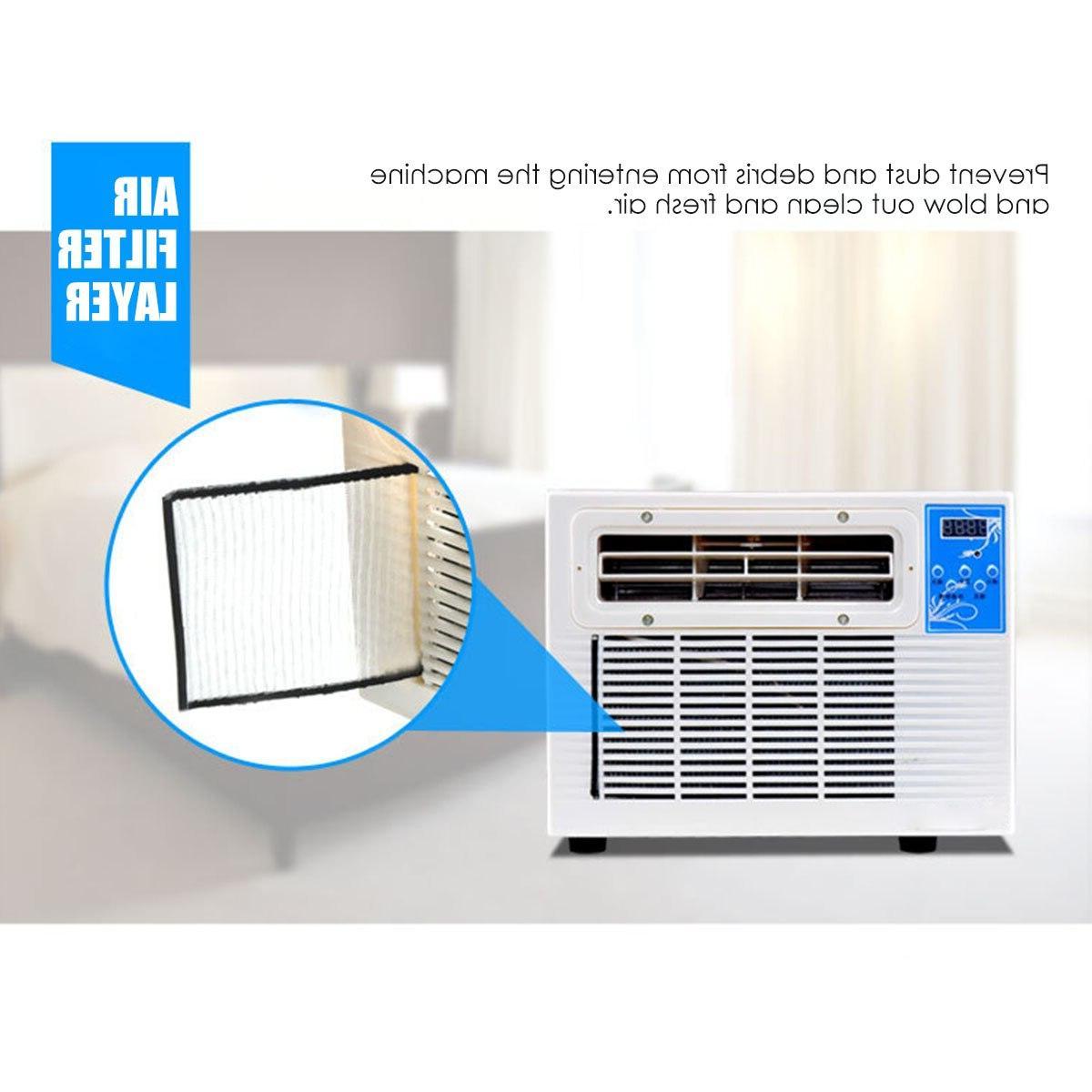 900W <font><b>Air</b></font> Window Desktop <font><b>Air</b></font> Cold/Heat Dual New