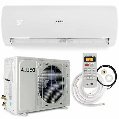 air conditioner inverter ductless wall mount mini