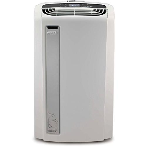 Delonghi Pacan140hpewc Whisper Cool Portable Air Conditioner Manual Guide