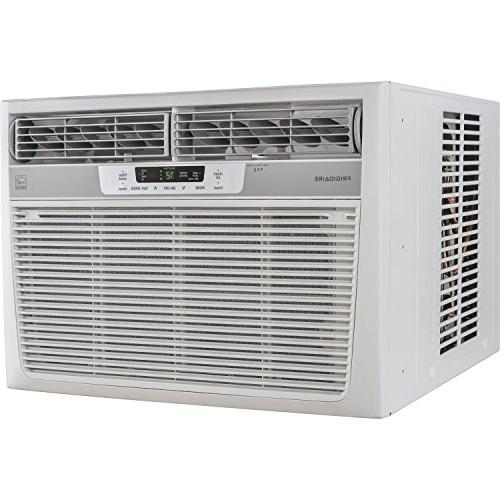 Frigidaire 25,000 Window-Mounted Heavy-Duty Air Conditioner with Temperature Control