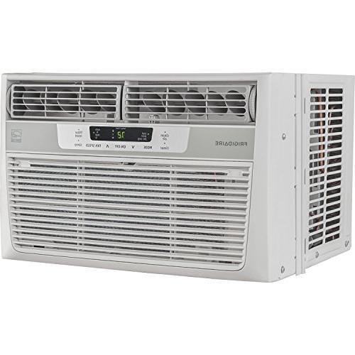 Frigidaire FFRE0833S1 Conditioner with Temperature-Sensing Control
