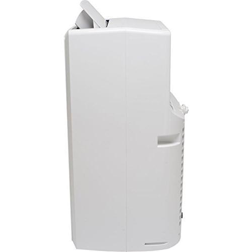 Honeywell - 10,000 Btu Portable White