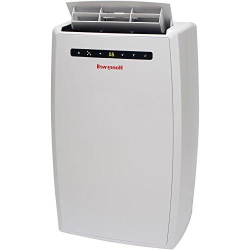 Honeywell - 10,000 Portable Air Conditioner - White