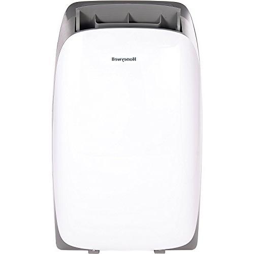 Honeywell Contempo Series Portable Air Conditioner, Dehumidi