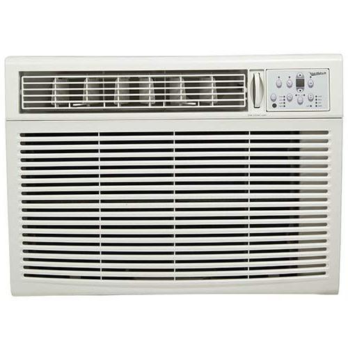 Koldfront 208/230v 25,000 BTU Heat/Cool Air Conditioner
