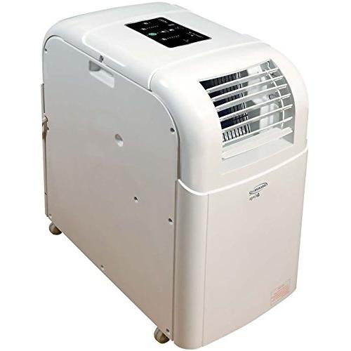 Soleus Air - 8,000 BTU Portable Air Conditioner - White