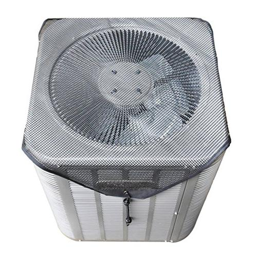 - Mesh AC Cover for Central