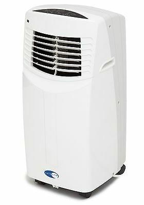Whynter 8,000 BTU Eco-Friendly Portable Air Conditioner, Whi