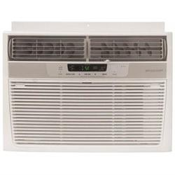 Frigidaire A/C 12 - 000 BTU with Electronic Controls and Rem
