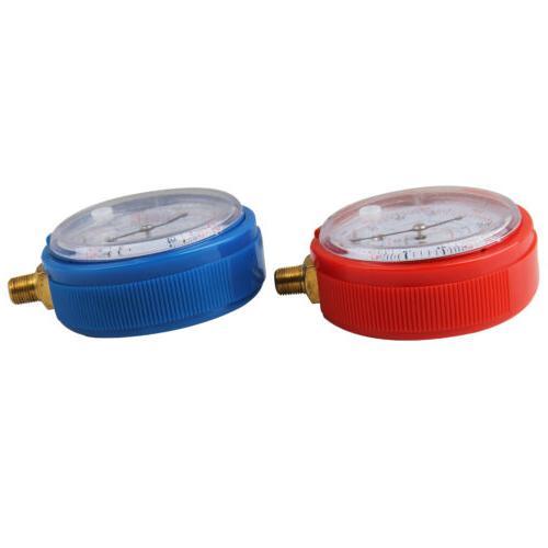 A/C Conditioner R134A R22 Low High Pressure PSI KPA