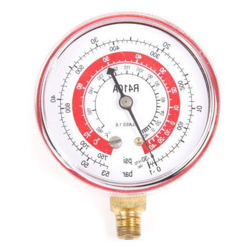 A/C R410A R134A Pressure KPA