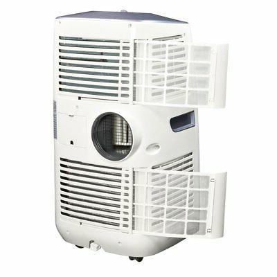 NewAir AC BTU Capacity Portable Air Conditioner