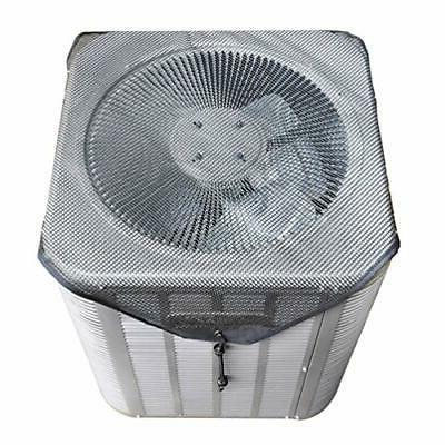 Ac - Season Conditioner Cover Universal Fit