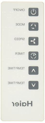 Haier AC-5620-087 Remote