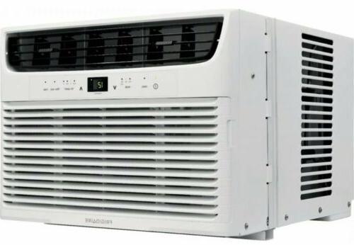 AC Window Air Conditioner 6000 BTU - 250 Sq. Ft.