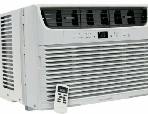 ac window air conditioner 6000 btu ffra0622u1
