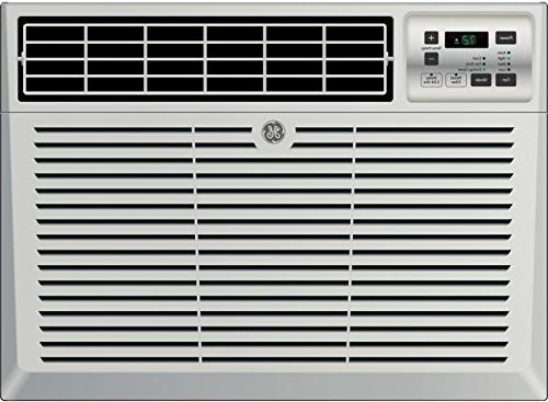 """GE 19"""" Air Conditioner with Cooling Star Qualified Gray"""