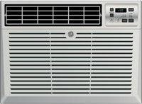 """GE AEM12AV 21"""" Energy Star Qualified Air Conditioner with 12"""