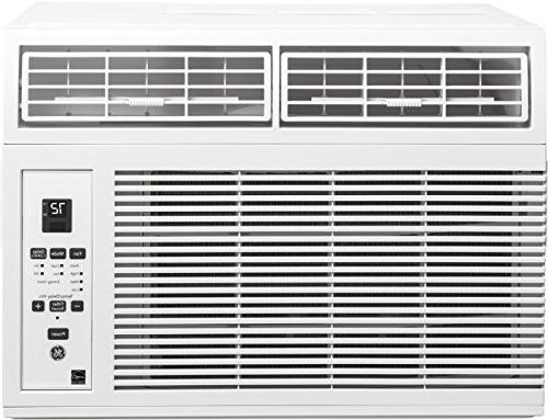 "GE AHM06LW 19"" Star Qualified Window Conditioner Cooling"