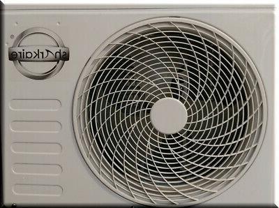 air conditioner 1 ton ductless mini split