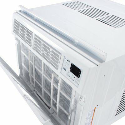 DELLA Air Conditioner 18000 BTU W/ Control Quiete