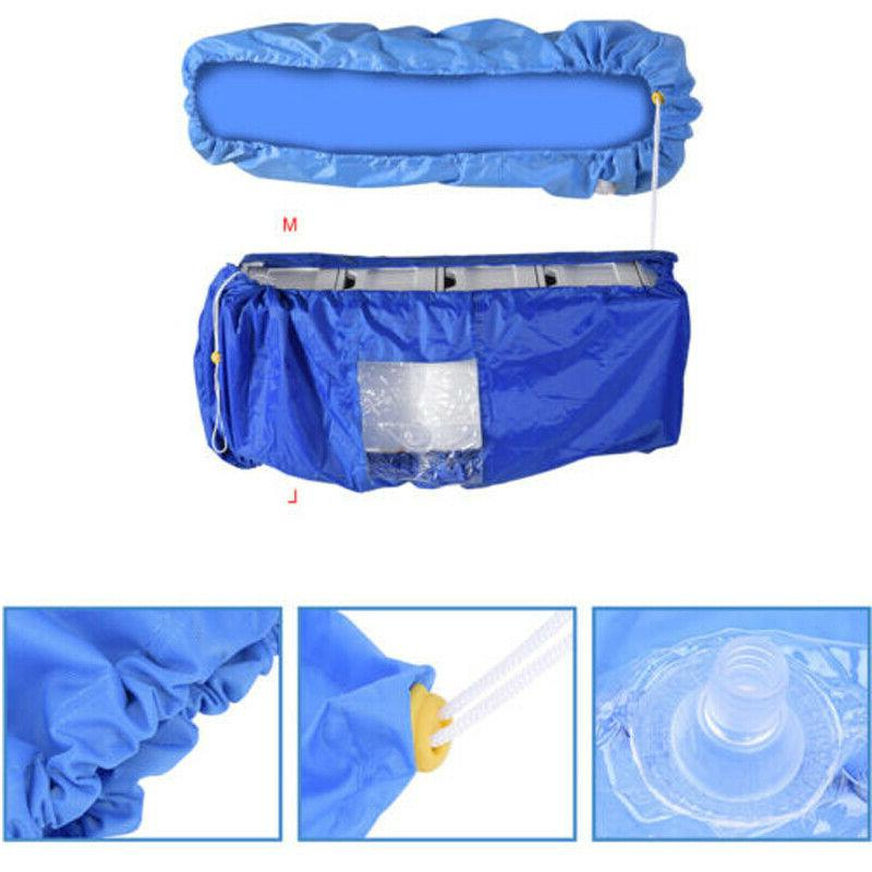 Air Clean Protector Cleaning Washing Cover