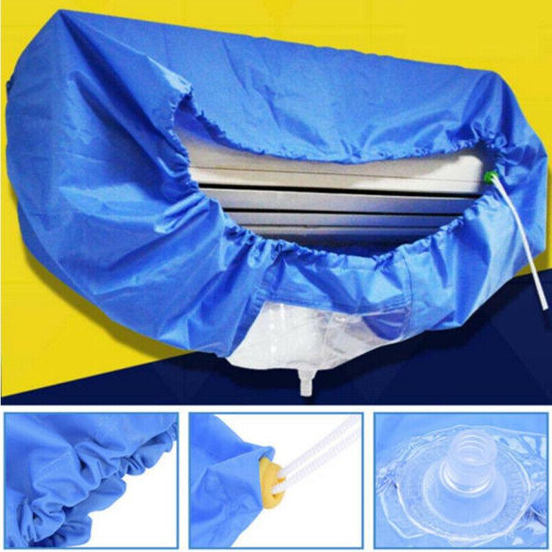 Air Conditioner Protector Washing Cover