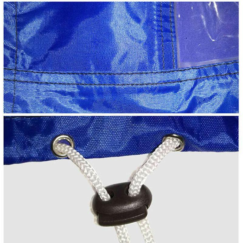 Air Clean Protector Cover Dust Washing Cover