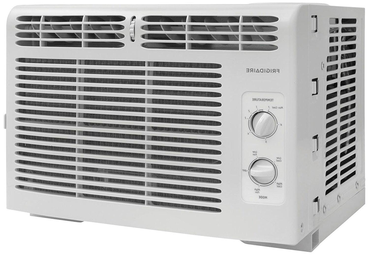 air conditioner compat energy saving 115v compact