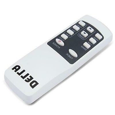 DELLA Air Fan 10000 Portable
