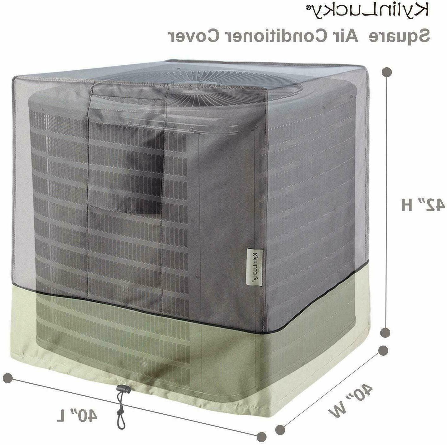 KylinLucky Air Conditioner for Covers Up 40x40x42