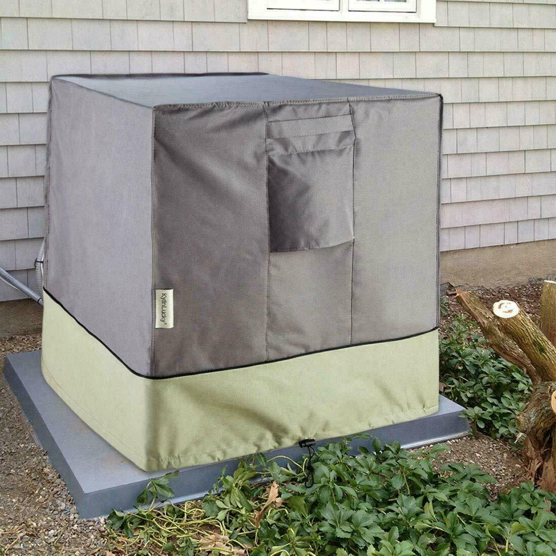 KylinLucky for Covers fits to 40x40x42