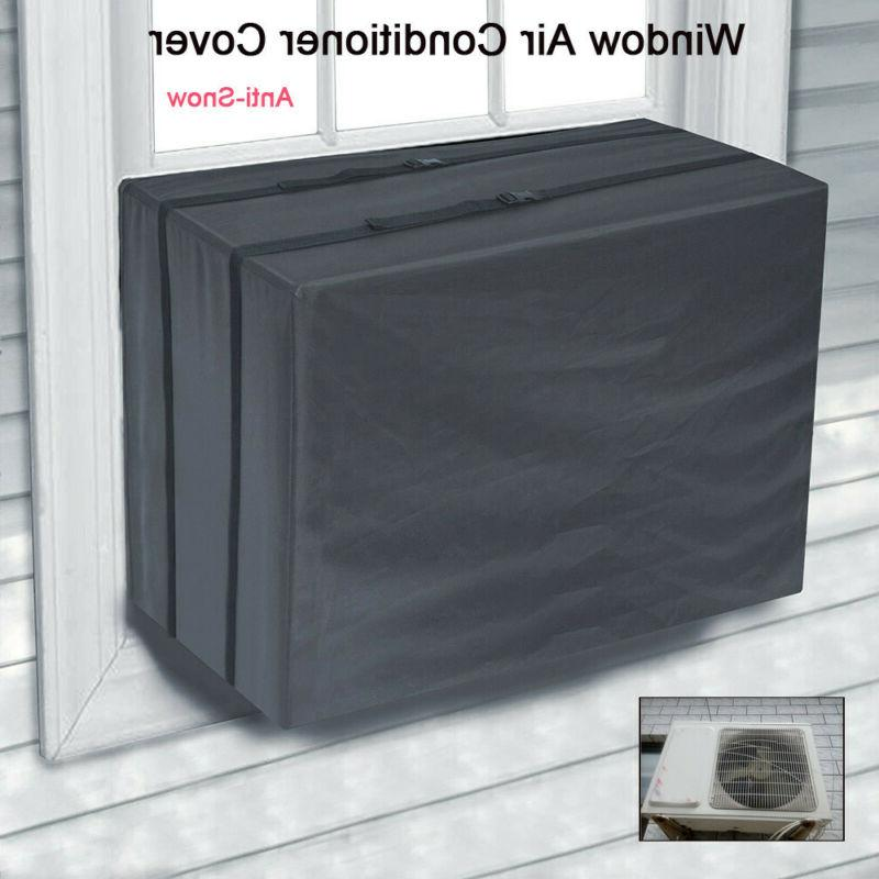 Window Air Conditioner Cover For Air Conditioner Outdoor Uni