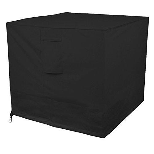 air conditioner cover heavy duty large universal