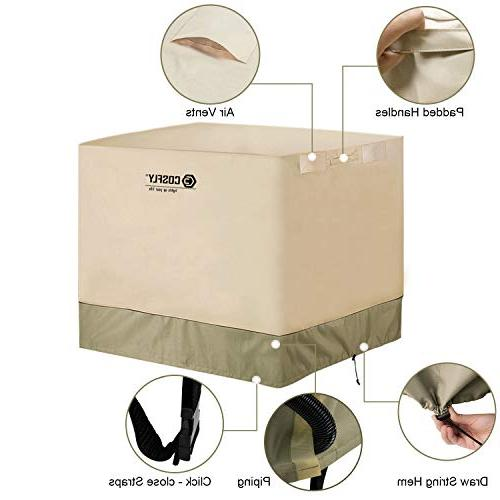 for Outside Cover Water Windproof up 36