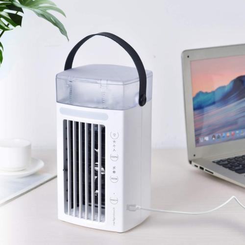 Air Fan Desk Space Air Cooler Fan