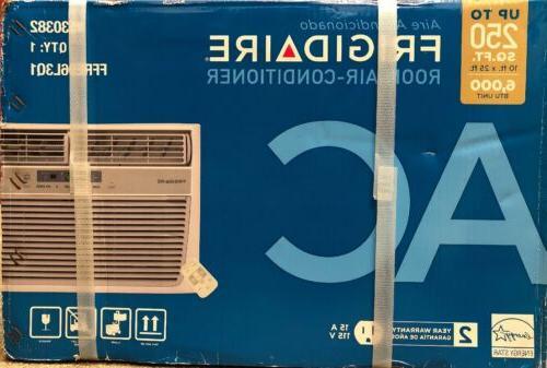 air conditioner ffre06l3q1 6 000 btu 250