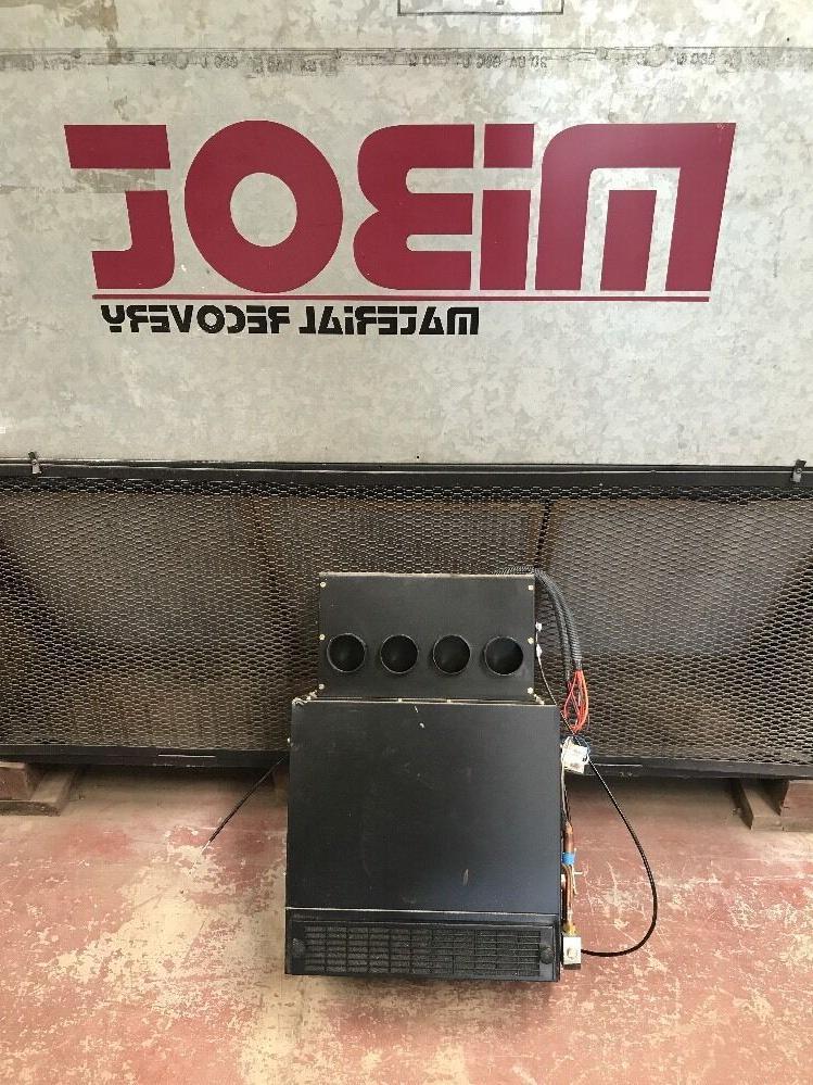 Mobile Climate Conditioner/Heater 24-8096 Mrap