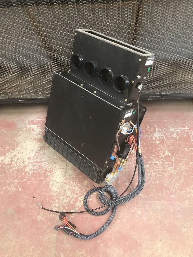 Conditioner/Heater 13-2002 W/ 24-8096