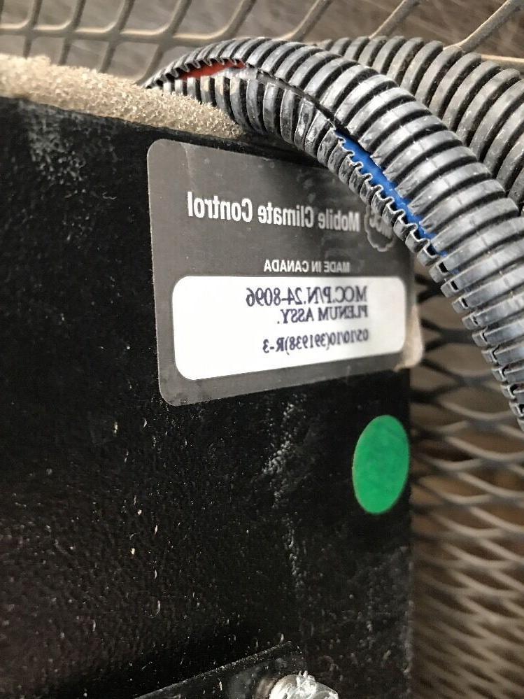 Mobile Conditioner/Heater 13-2002 24-8096