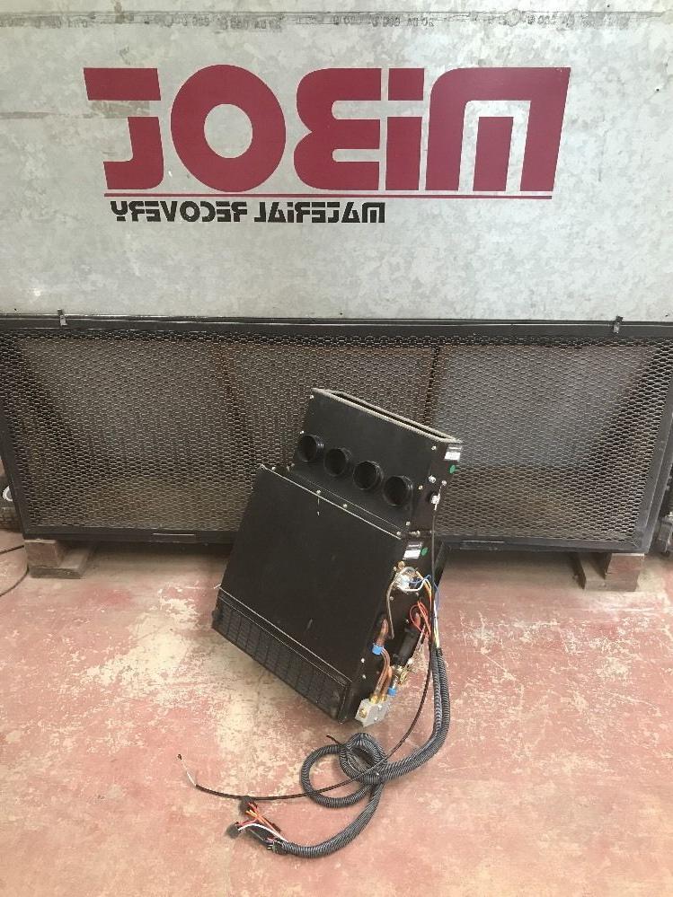 Mobile Control Conditioner/Heater 13-2002 24-8096 Mrap