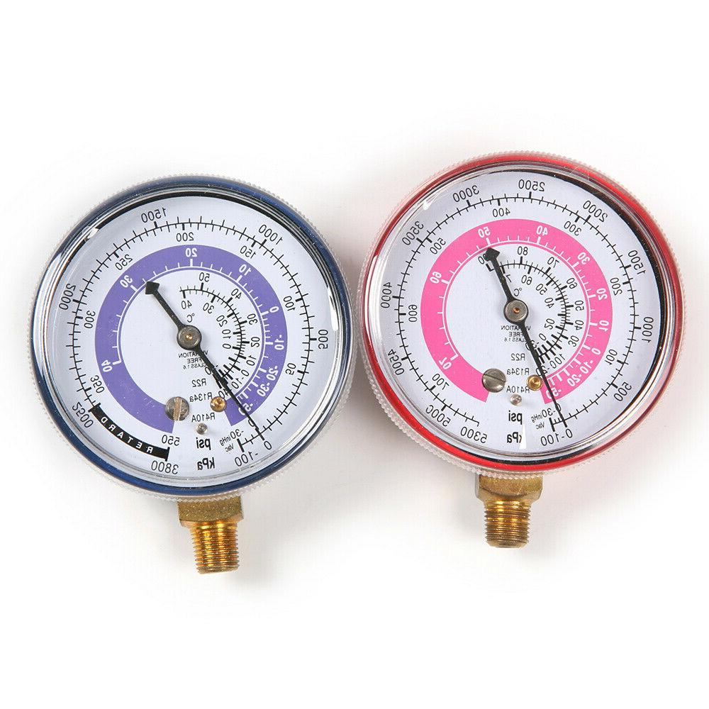 Air Conditioner High Pressure KPA