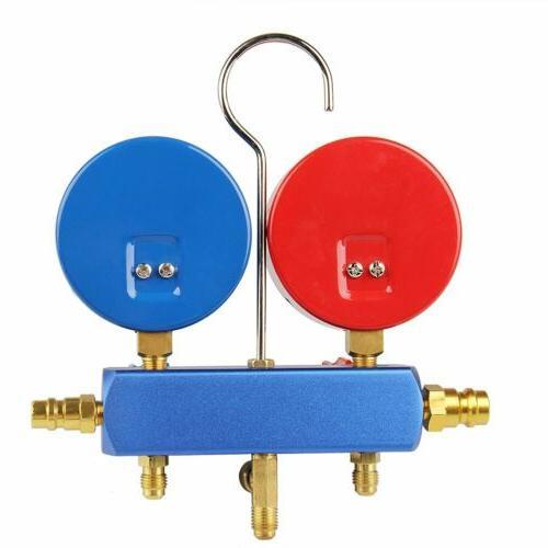 Air Kit A/C Set R12 R22 Kit