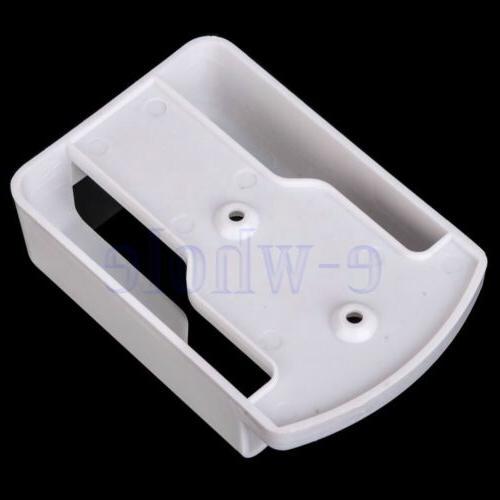 Air Holder Case Wall Storage Box White