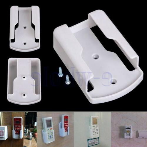 air conditioner remote control holder case wall