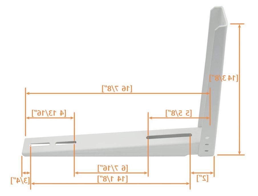Air Bracket Compressor System Mini