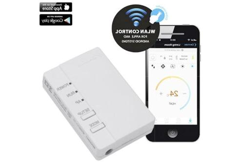 air conditioner wi fi online controller brp069b41