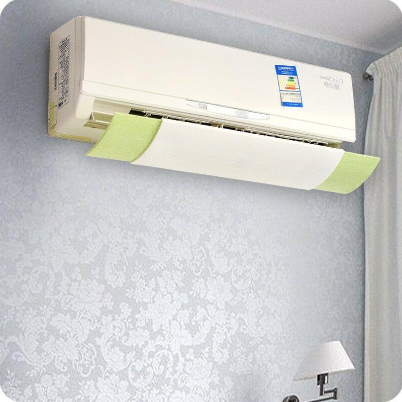 Air Conditioner Cold Plastic