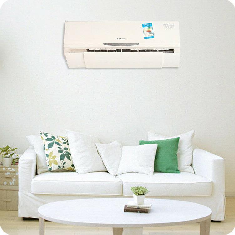Air Cold Wind Pvc Plastic New Retractable Deflectors